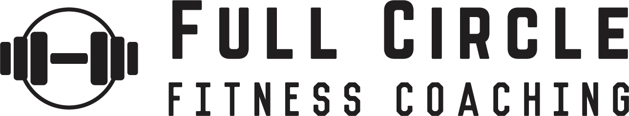 Full Circle Fitness Coaching